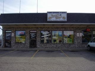 The Spirit Shoppe - Kalamazoo, MI