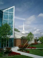 Merriman Road Baptist Church - Garden City, MI