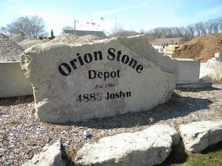 Orion Stone Depot - Orion, MI