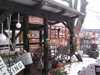 This Old House Antiques - Newaygo, MI