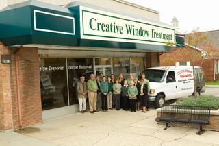 Creative Window Treatments Inc - Grand Rapids, MI