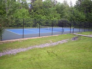 Advantage Tennis Inc - Saint Johnsbury, VT
