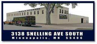 Mpls Storage - Minneapolis, MN