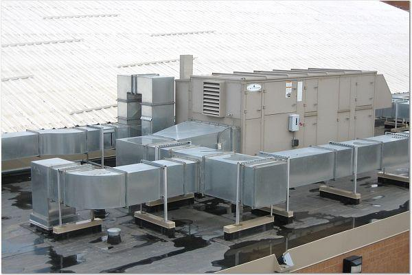 Rooftop Units Duct : Hvac systems scott jay abraham