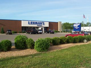 Lehman's Garage, an ABRA company - Minneapolis, MN