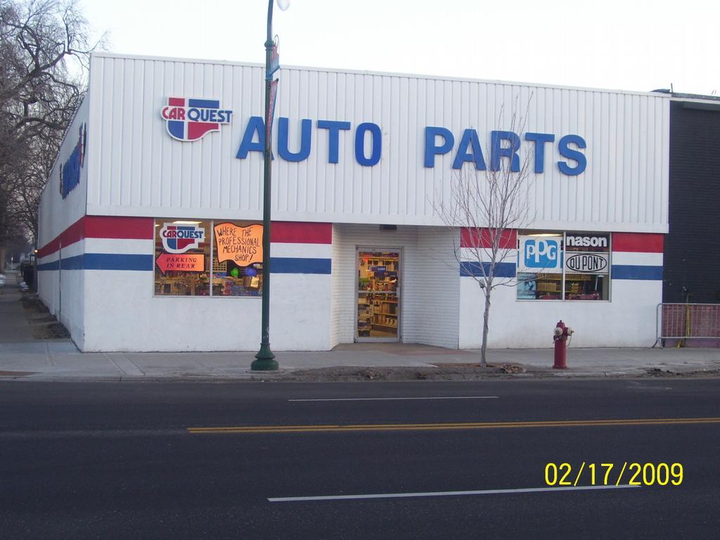 Car Parts Mn: CARQUEST Auto Parts - Minneapolis MN 55408