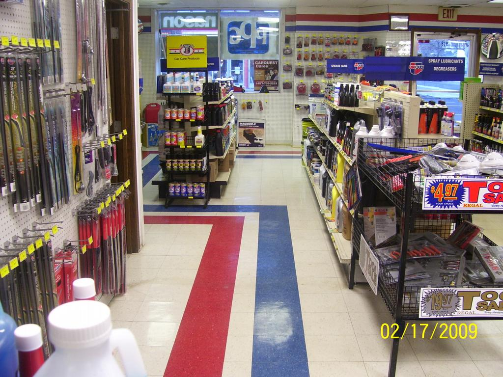 Car Parts Mn: Pictures For CARQUEST Auto Parts In Minneapolis, MN 55408