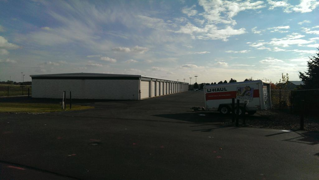 Moving Truck Rental In Minneapolis Mn At U Haul Of