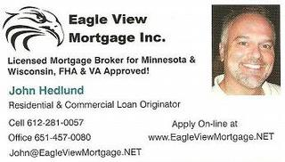 Eagle View Mortgage - Inver Grove Heights, MN