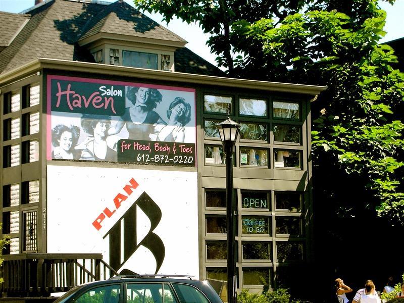 Haven salon minneapolis mn 55408 612 872 0220 beauty - Hair salons minnesota ...