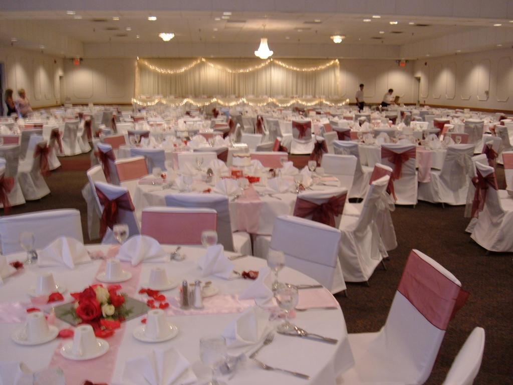 Eagan Restaurants With A Meeting Room