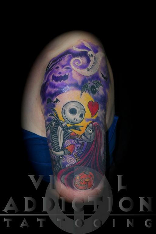 Visual addiction tattooing saint paul mn 55102 651 227 for Tattoo addiction albany ga