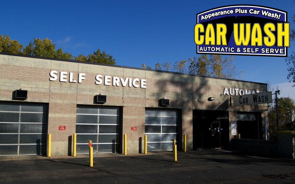 Self Service Car Wash Columbia Mo