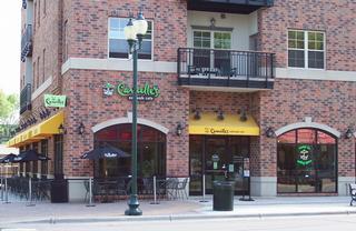 Camille's Sidewalk Cafe - Hopkins, MN
