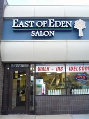 East Of Eden Salon - Eden Prairie, MN