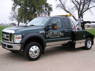 East Metro Towing - Inver Grove Heights, MN