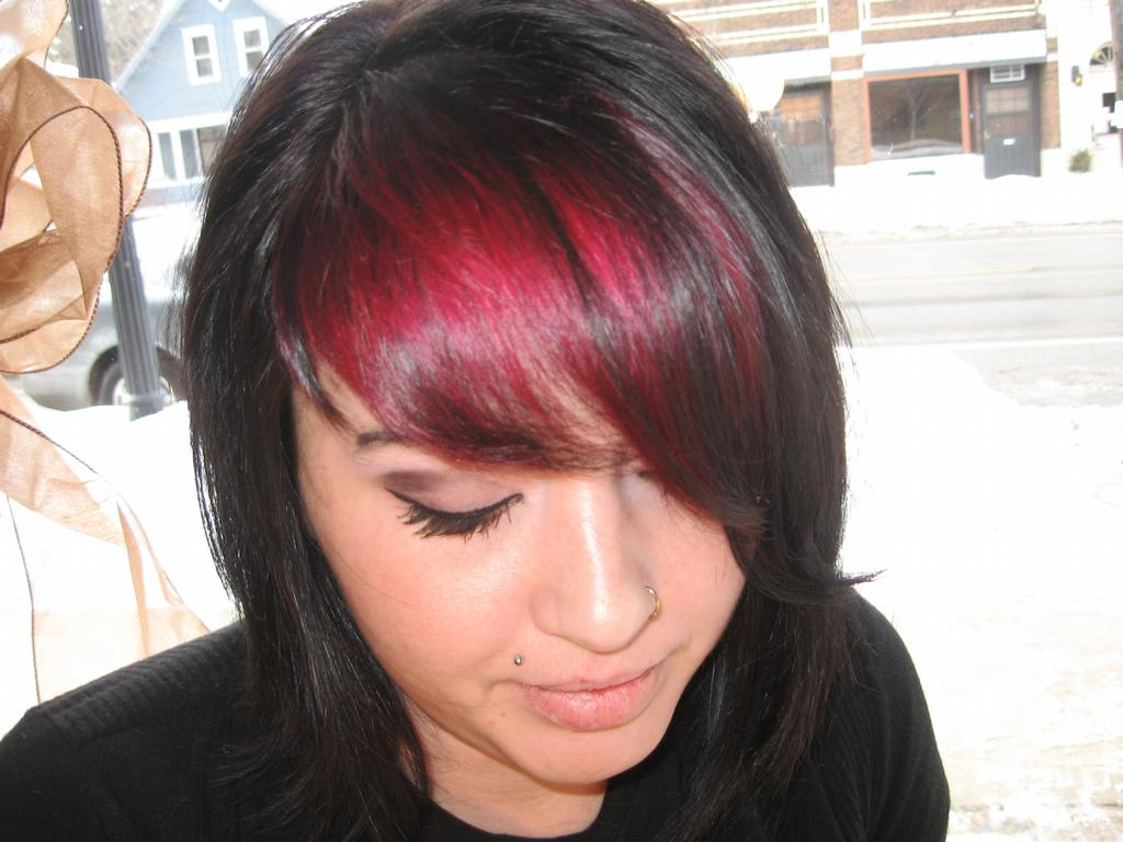 Inverted bob by east 42nd street salon short hairstyle 2013 for 42nd street salon