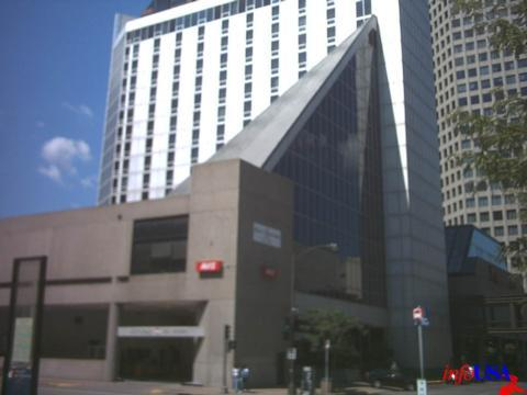 Avis in Downtown St. Paul serving Amtrak