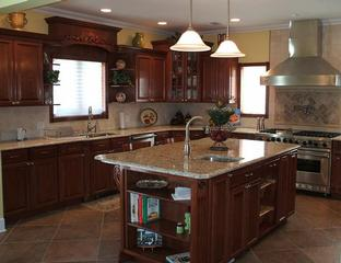 Scalici Kitchen Cabinet Inc, Glen Cove NY 11542