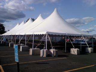 Broadway Party & Tent Rental - Minneapolis, MN