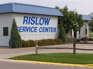 Rislow Service Ctr - Lewiston, MN