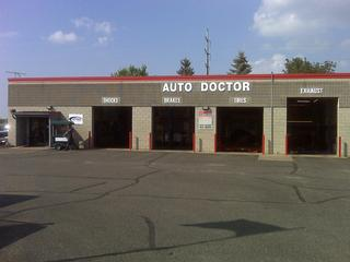 Auto Doctor Inc - Hastings, MN