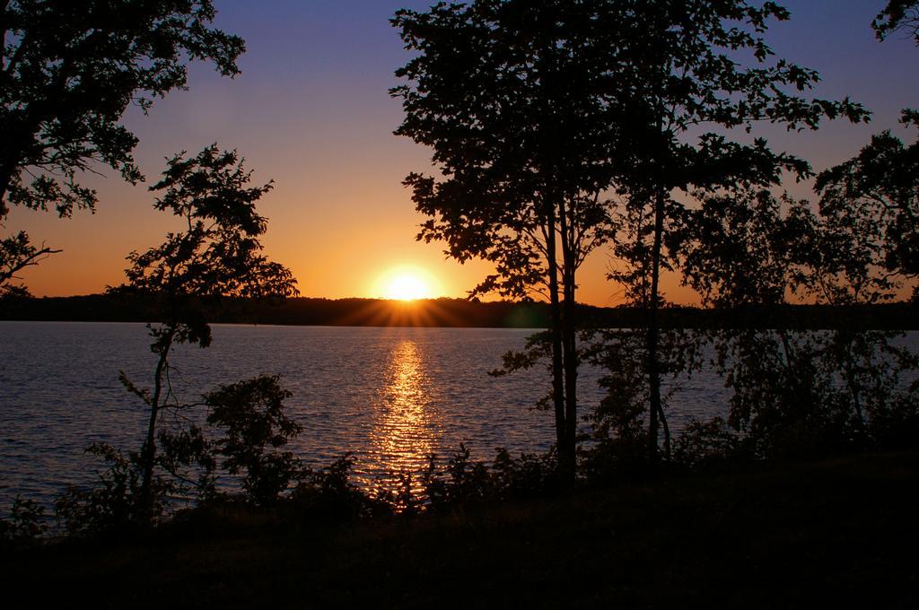 Resorts On Island Lake Near Detroit Lakes Mn
