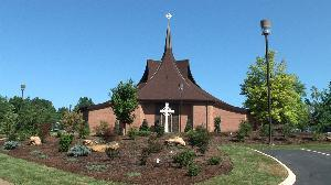 St Mark Presbyterian Church - Ballwin, MO