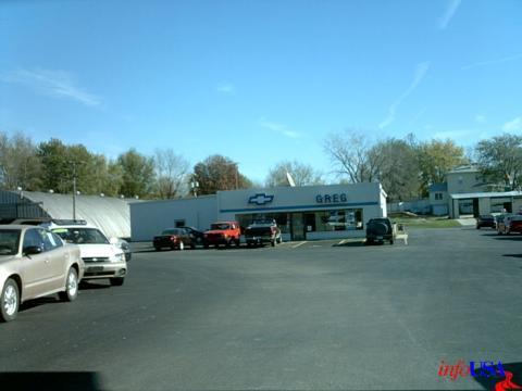 Car Dealers In Savannah Mo