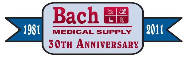 By Bach Medical Supply