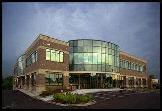 American West Office Suites - Ballwin, MO