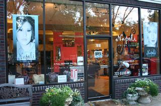 Napoli Design Salon - Saint Louis, MO