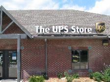 Ups Store - Branson, MO