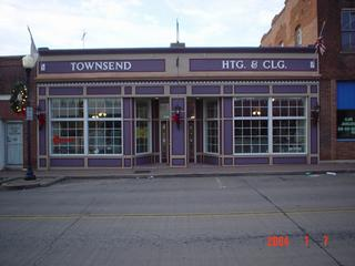 Townsend Heating & Cooling - Festus, MO