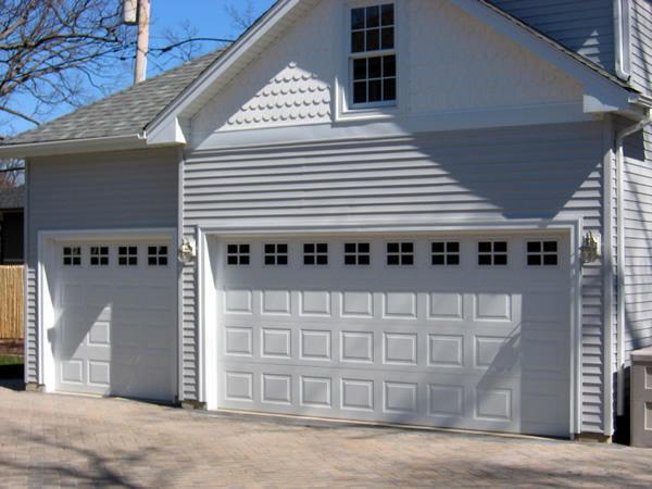 By D Js Garage Door Place