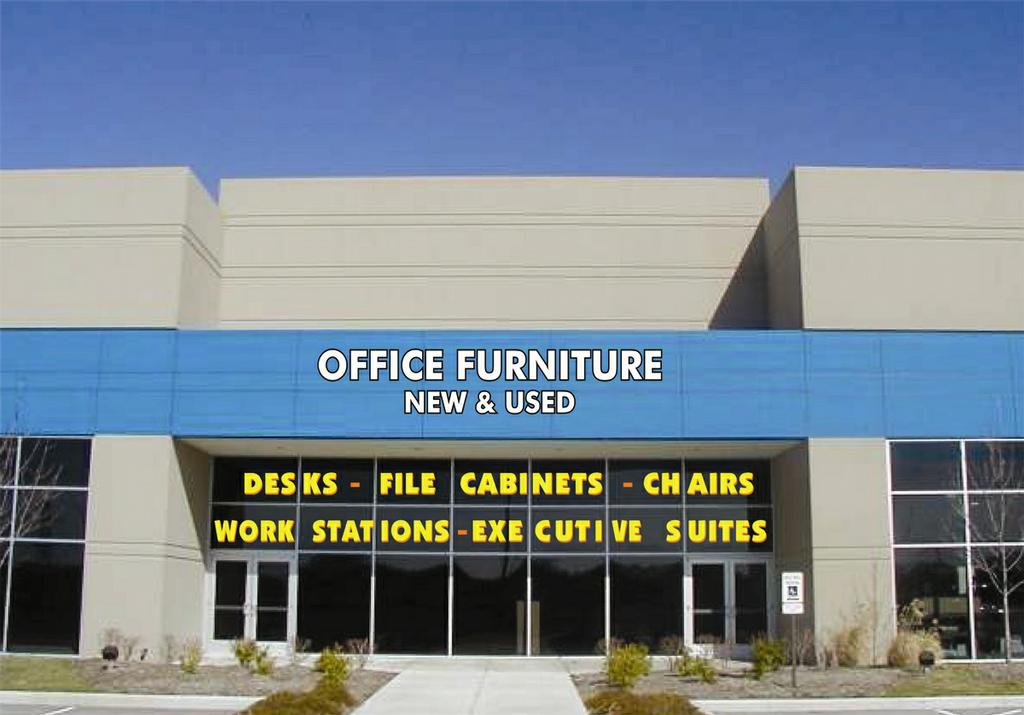Photos For St Charles Office Furniture