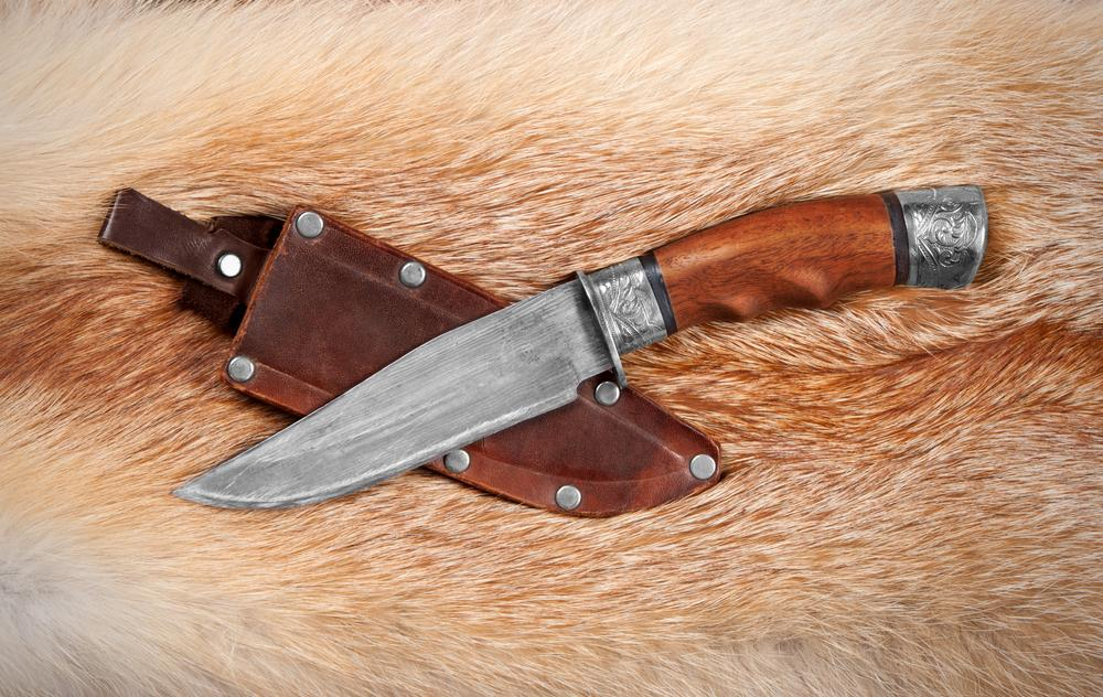 How to Identify a Schrade Knife's Year - Articles - MerchantCircle