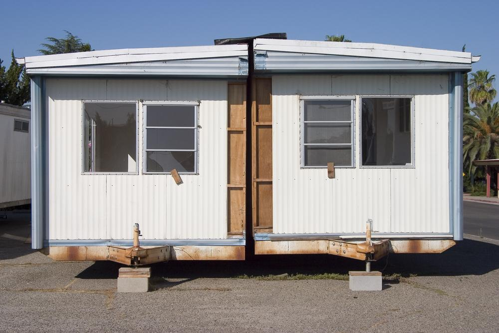 How To Seal Two Mobile Homes Together Articles