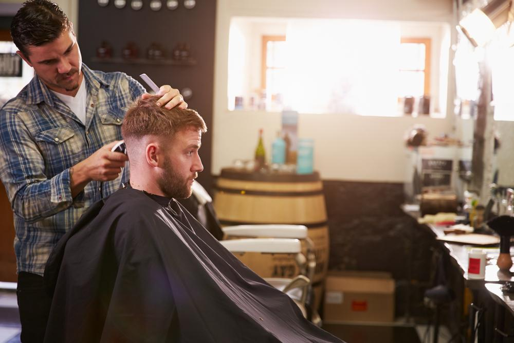How To Tip A Barber If Youre Paying With A Credit Card Articles