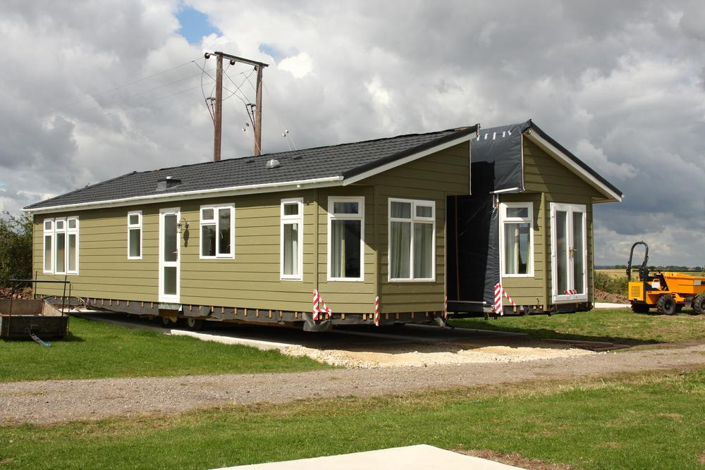 Remodeling A Manufactured Home