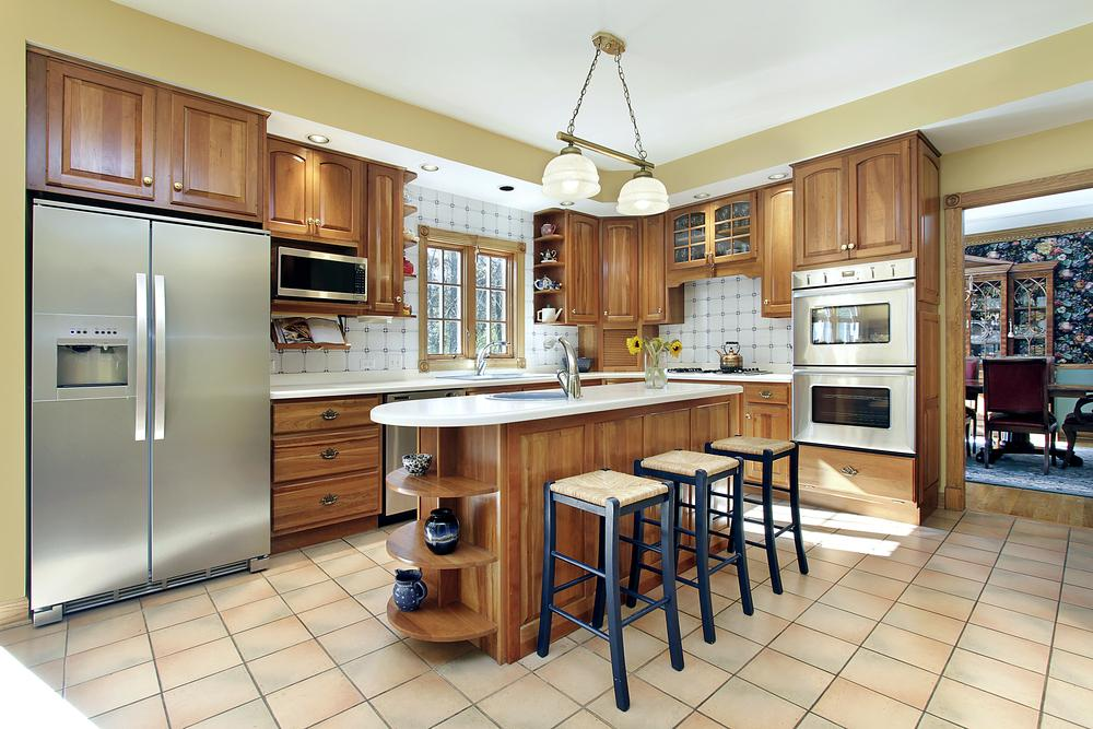 ... Install Kitchen Island Gorgeous 40 How To Install A Kitchen Island  Design Decoration Of ...
