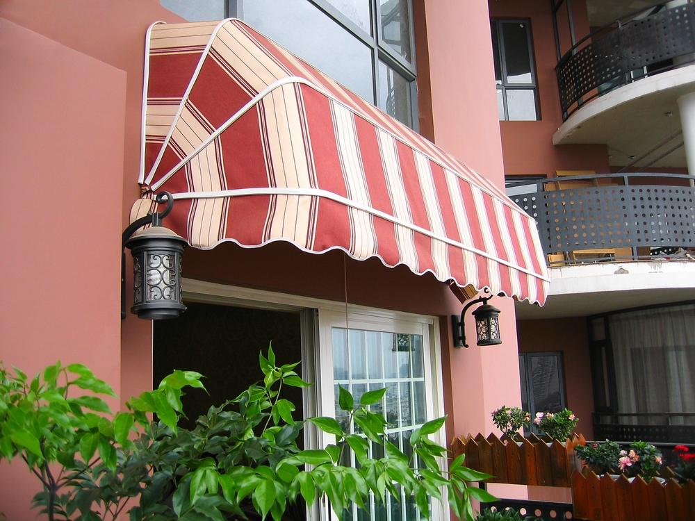 How To Paint Fiberglass Awnings Articles Merchantcircle
