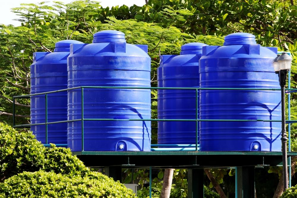 How To Treat Cistern Drinking Water With Chlorine Tablets