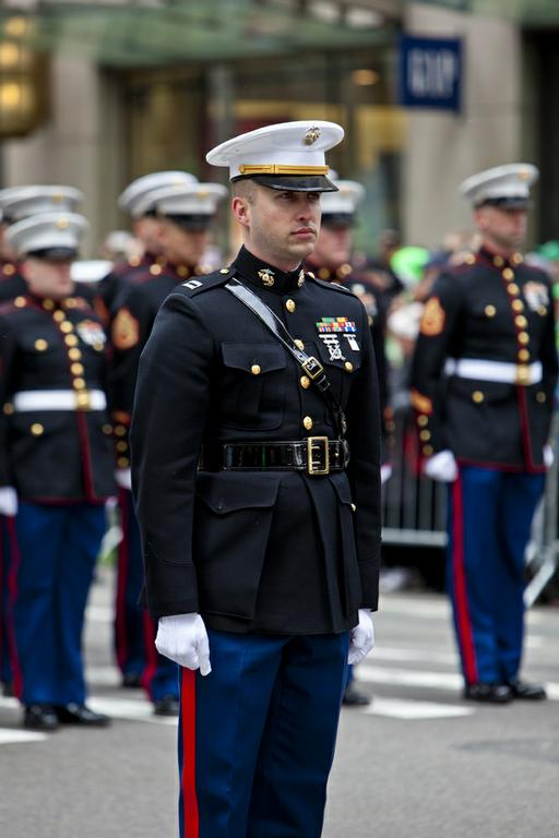 Checklist for a Marine Corps Uniform Inspection - Articles ...