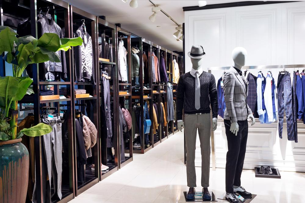 9343f66ff How to Start a Clothing Store Business - Articles - MerchantCircle