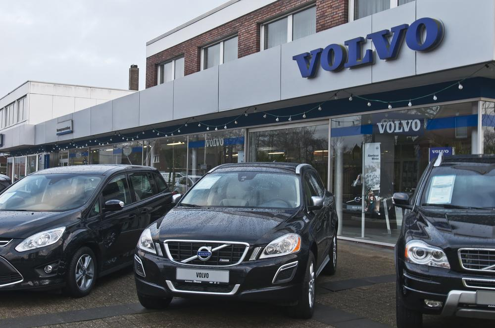 how to become a volvo auto dealer articles merchantcircle. Black Bedroom Furniture Sets. Home Design Ideas
