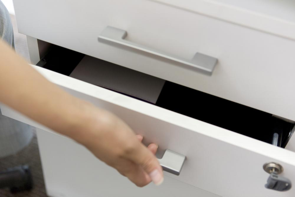 How To Remove A Hon Lateral File Drawer Articles